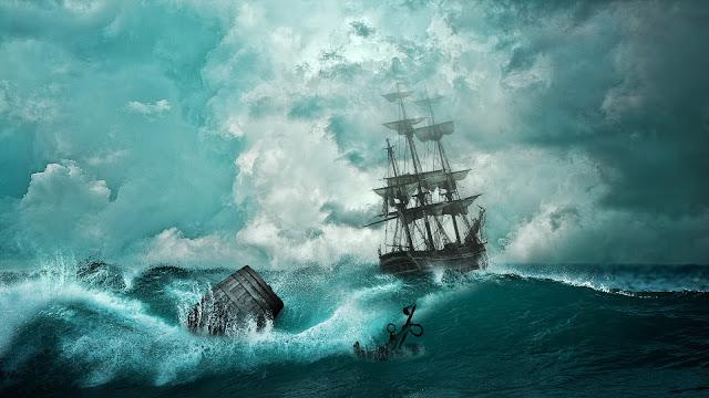 قصة سيدنا يونس مع قومه ومع الحوت
