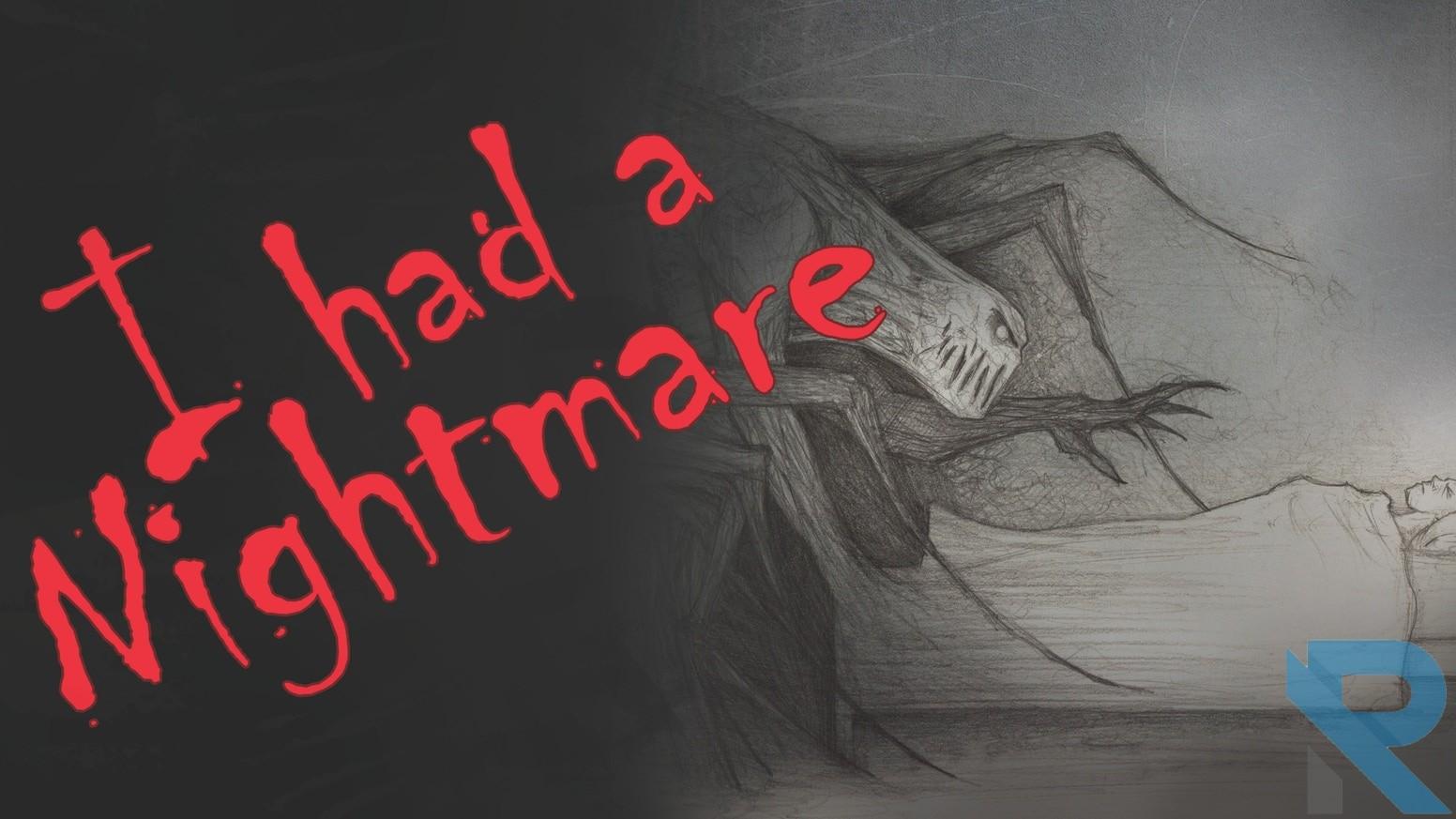 NIGHTMARE رواية