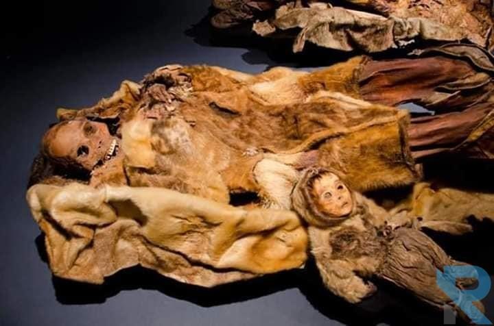 قصة حقيقية عن الموت اثر البروده الشديدة فى الاسكيمو