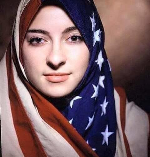 """الطبيبة الأمريكية """"اوريفيا"""" تحكي كامل قصتها عن اسلامها"""