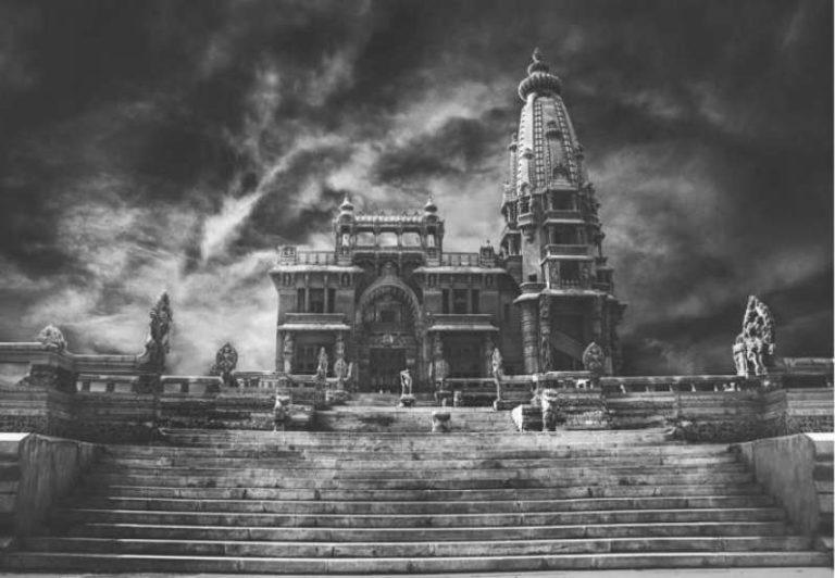 قصة قصر البارون الحقيقية