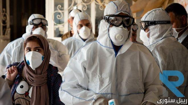 فيروس كورونا: كيف يمكن للمدن الكبرى منع انتشار الفيروس؟