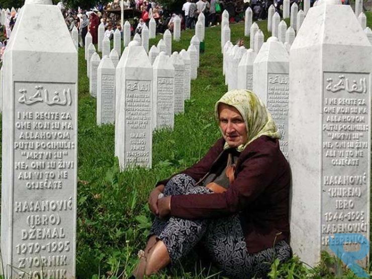 الإبادة في البوسنة والهرسك