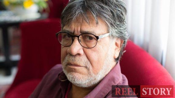 الكاتب التشيلي/ لويس سيبولفيدا (1949-2020)