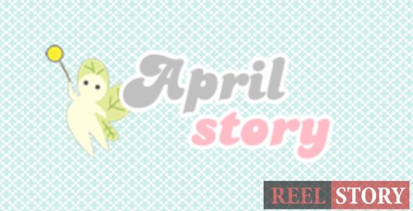 القصص و الروايات التى نشرت فى شهر ابريل 2020