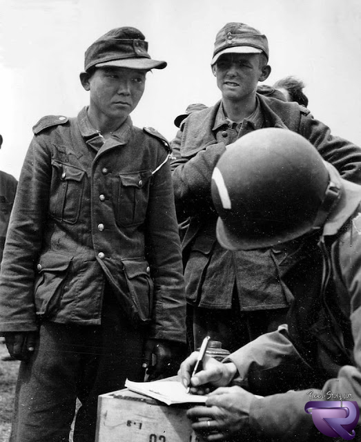 الرجل الذي حارب مع ثلاثة جيوش مختلفة خلال الحرب العالمية الثانية!