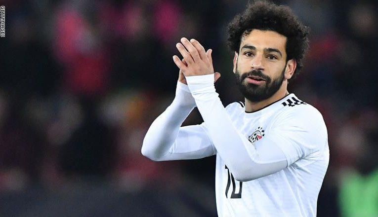 محمد صلاح،مصرى الجنسية لاعب منتخب مصر و فريق ليفربول