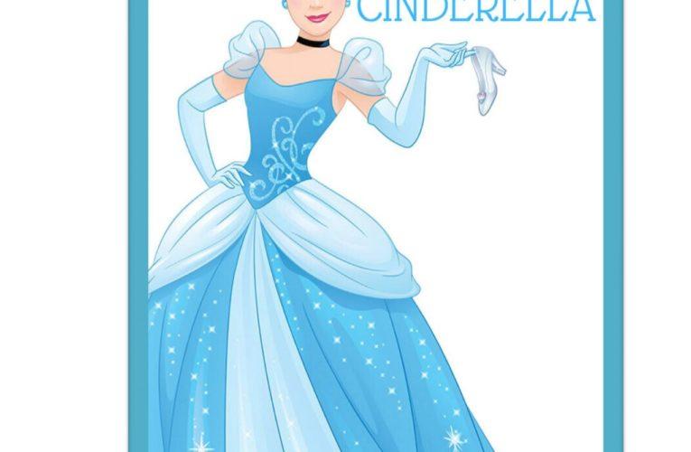 Cinderella – Ruth Hobart