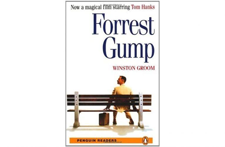 Forrest Gump By John Escott
