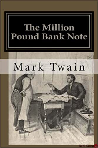 [EPUB DOWNLOAD] The Million Pound Bank Note BY Mark Twain