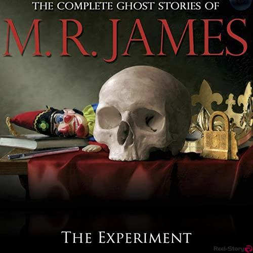 The Experiment by M.R. James