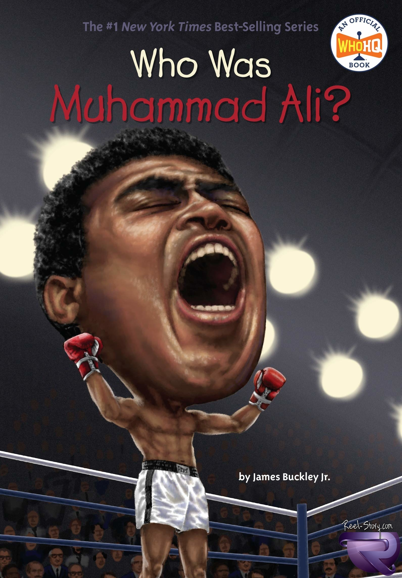 Who is Muhammad Ali? Why is he famous?