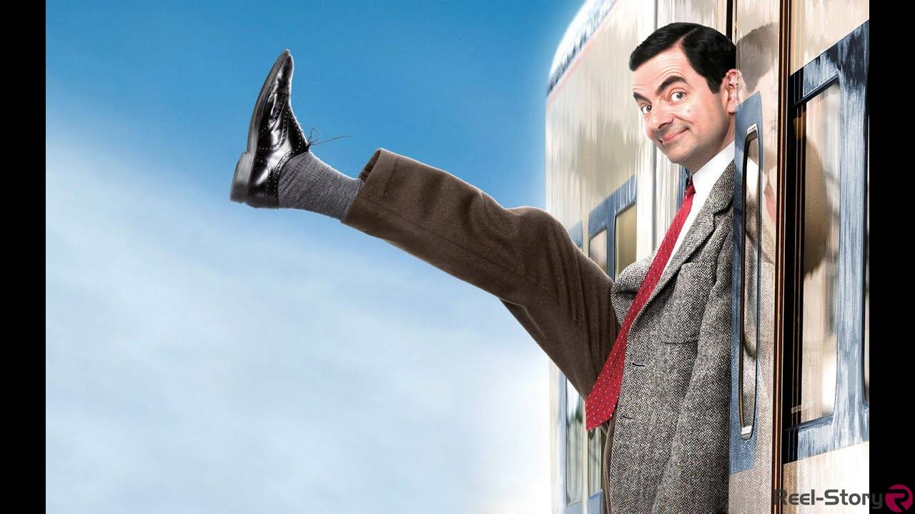 Mr. Bean in Town – Richard Curtis