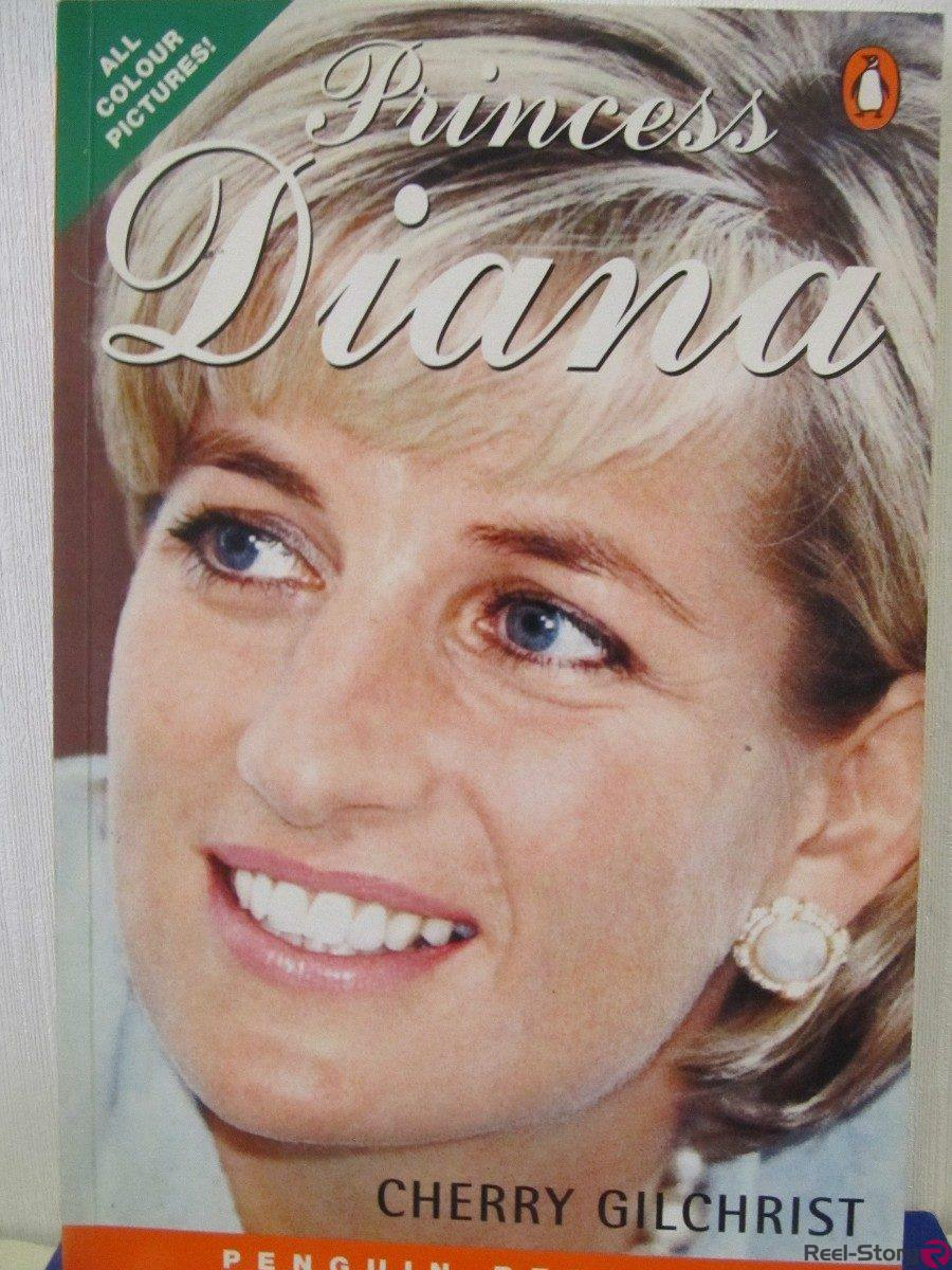 Princess Diana – Cherry Gilchrist