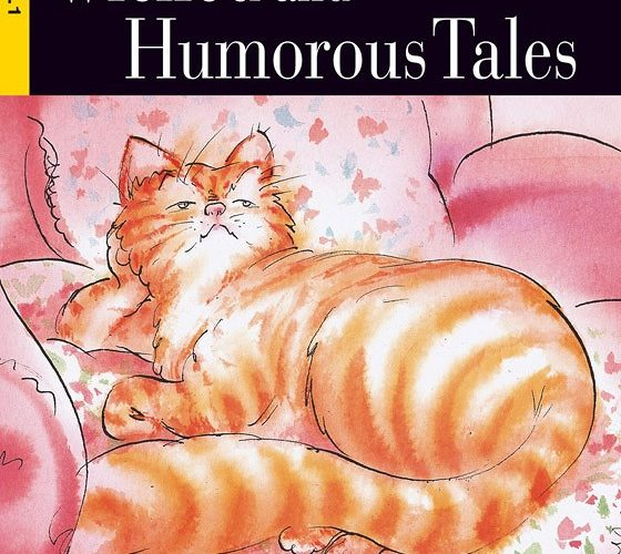 Wicked and Humorous Tales By Saki