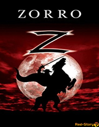 Zorro By Sally M. Stockton