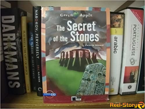 The Secret of the Stones By Victoria Heward