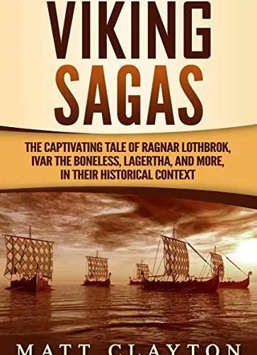 Viking Sagas by Matt Clayton EPUB