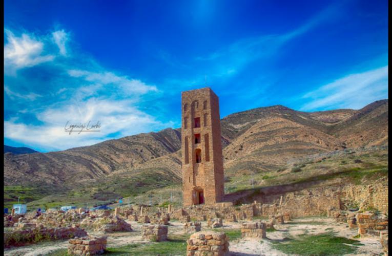 قلعة بني حماد الجزائرية.. ألف عام من الحضارة