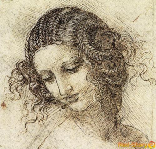 Leonardo Da Vinci By Clarke Georgia