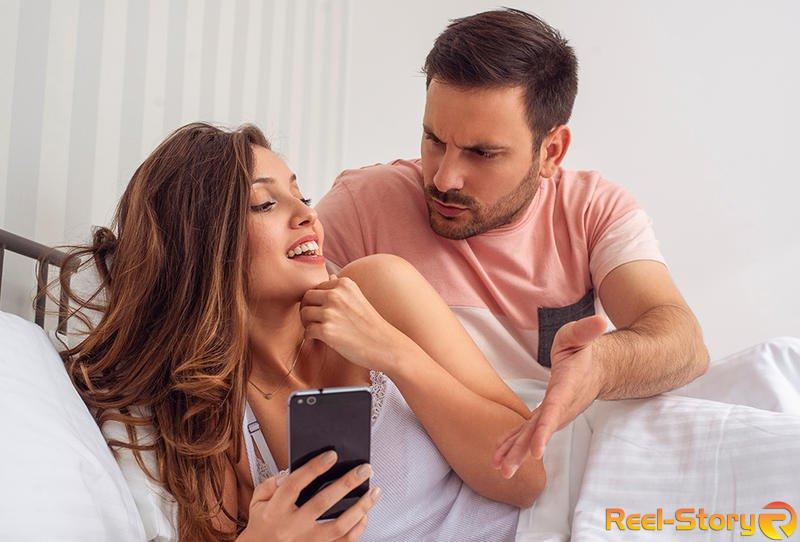 ما هي الطريقة التي أجعل بها زوجي يخبرني عن مشاكله؟